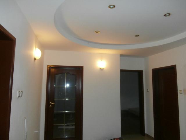 Четиристаен просторен апартамент град Пазарджик