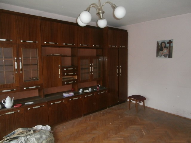 Четиристаен тухлен апартамент град Пазарджик