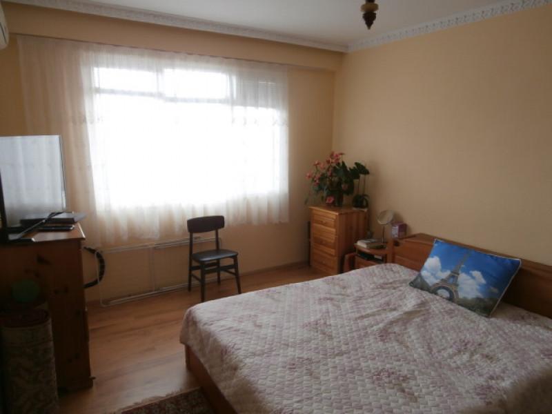 Двустаен апартамент и гараж в Пазарджик