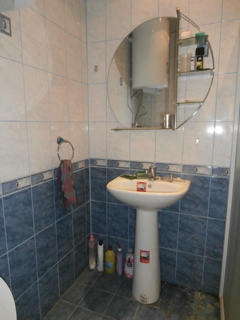 Двустаен апартамент под наем град Пазарджик