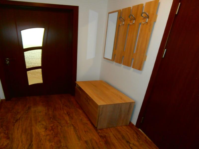 Двустаен апартамент под наем в Пазарджик