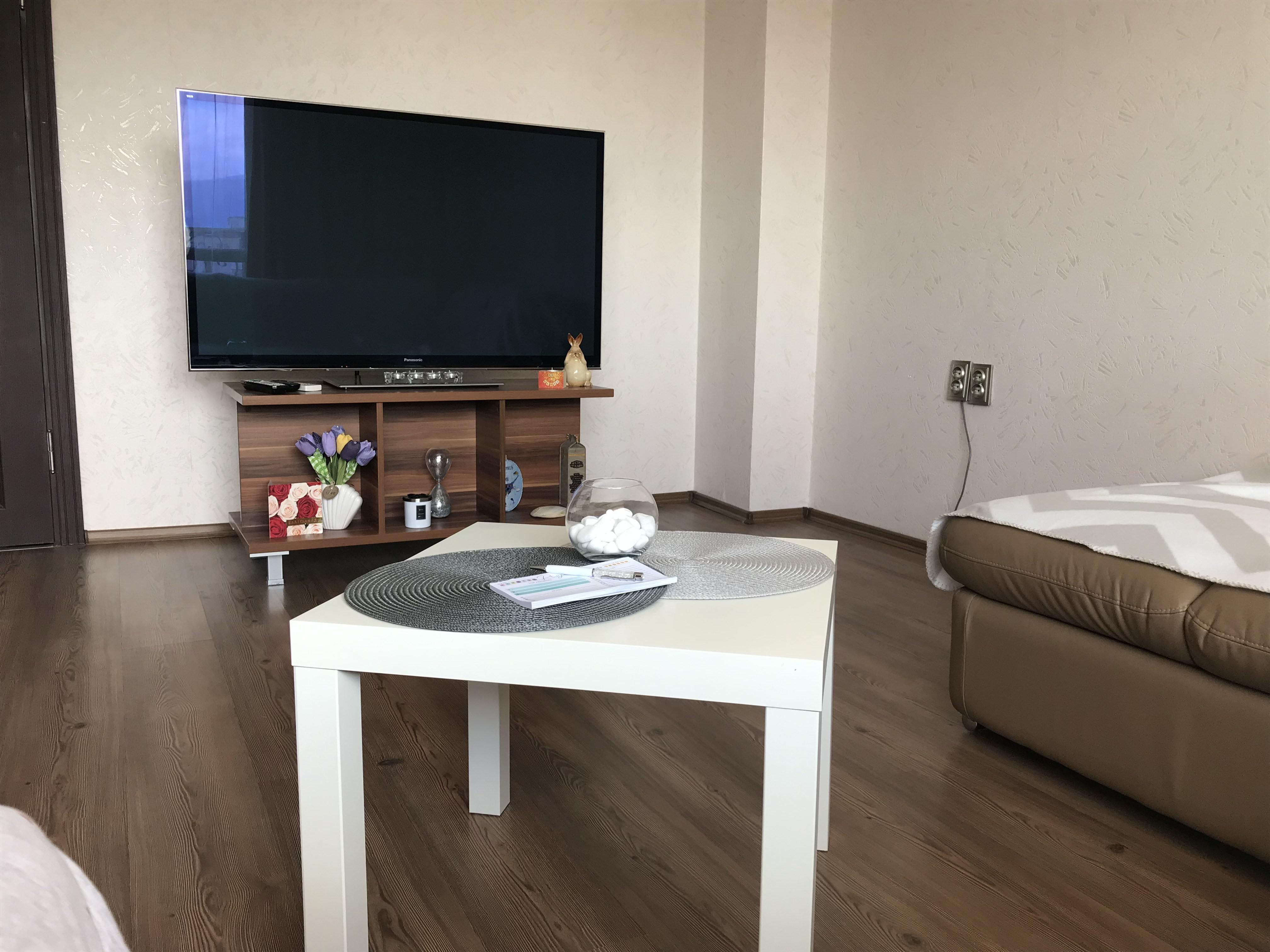 Двустаен апартамент под наем в Пловдив