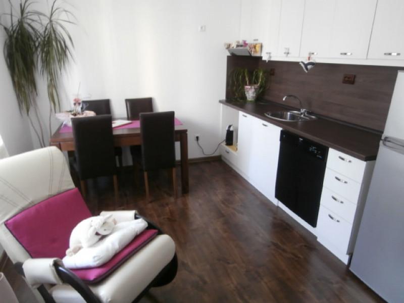 Двустаен апартамент в Пазарджик