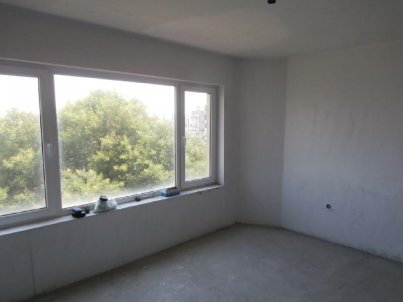 Двустаен апартамент /ново строителство/ в Пазарджик