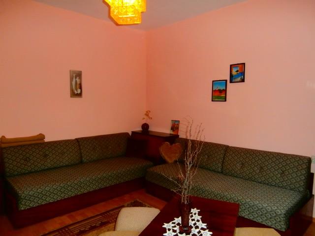 Едностаен апартамент под наем в Пазарджик