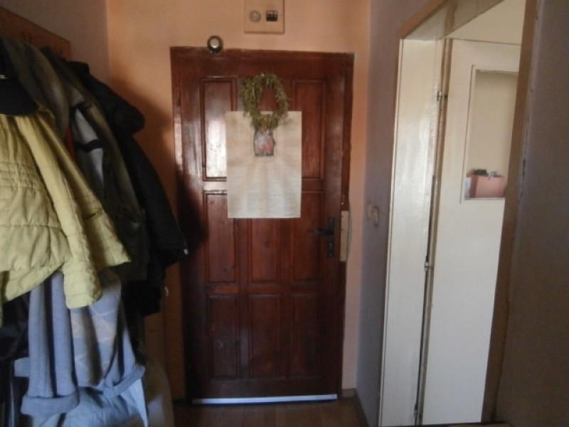 Едностаен апартамент в град Пазарджик