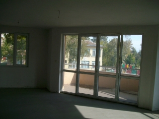 Ново строителство 2-стаен в Пазарджик