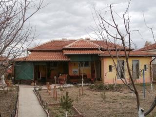 Къща в с.Юнаците