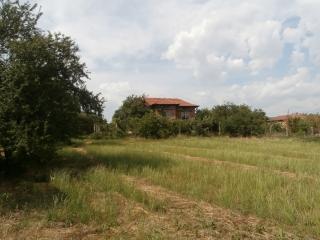 Къща в с.Щърково