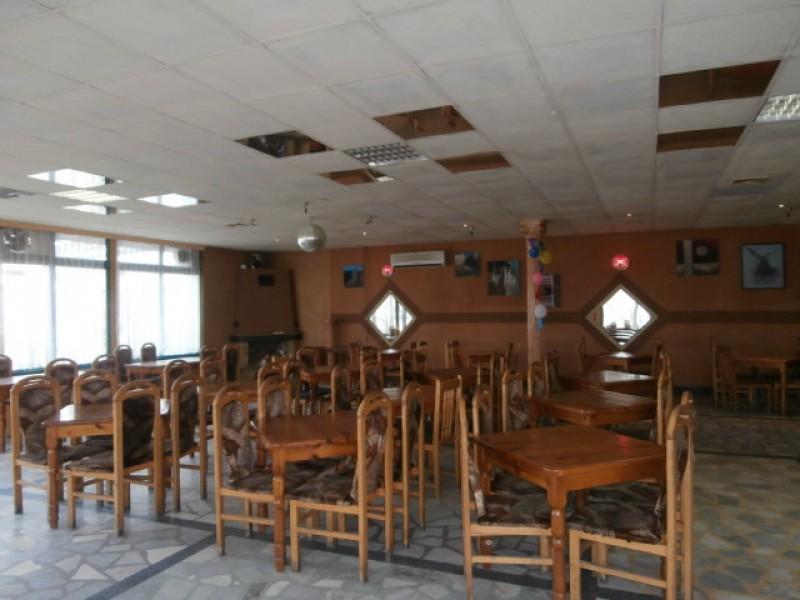 Кафе аперитив  село Бошуля