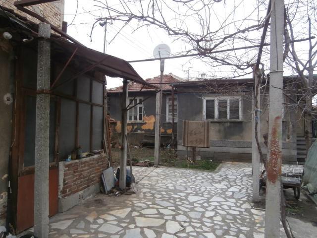 Къща град Пазарджик