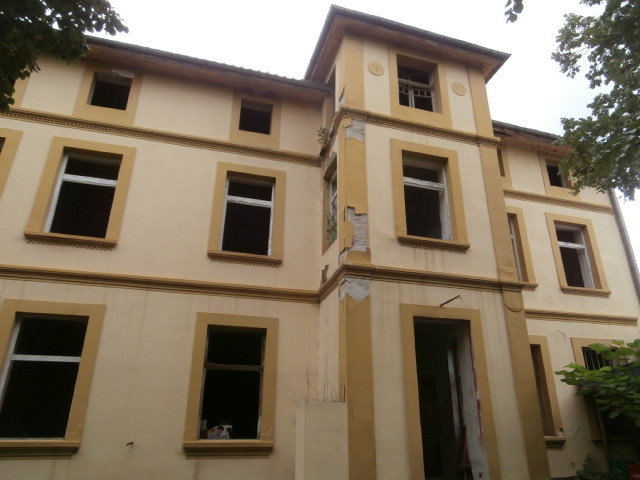 Къща с парцел село Калугерово