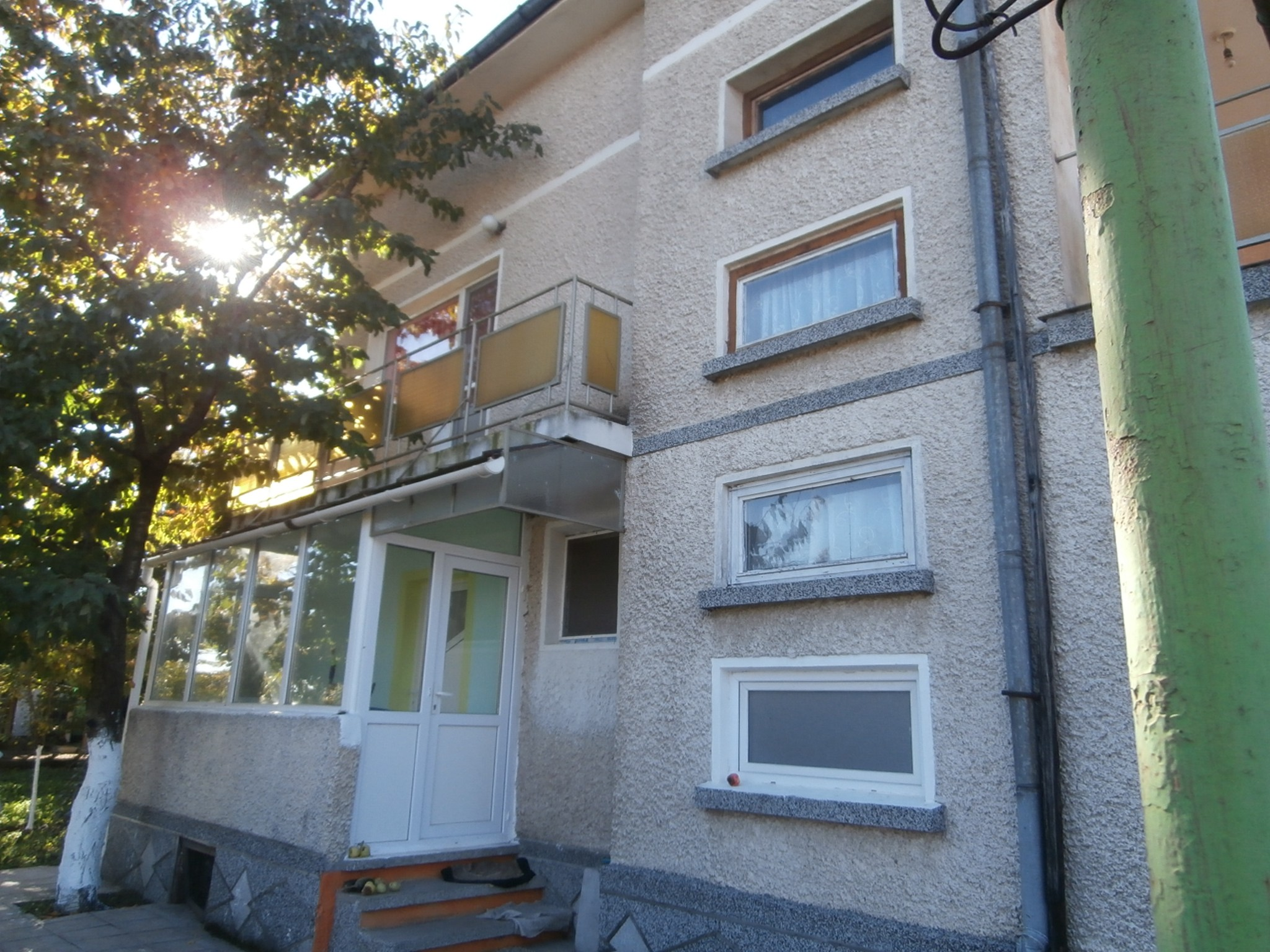 Къща село Мененкьово