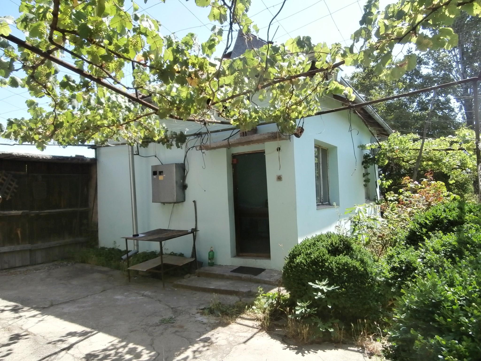 Къща село Симеоновец