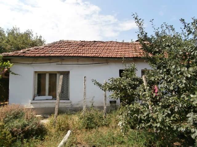 Къща село Юнаците