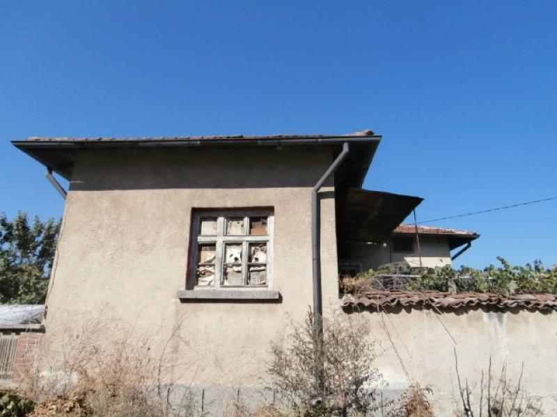 къща в с.Братаница