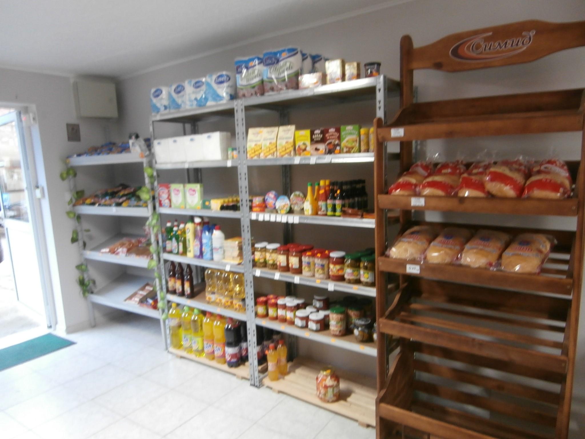 Магазин под наем град Пазарджик