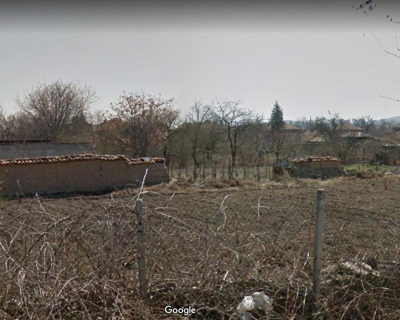 Парцел село Виноградец