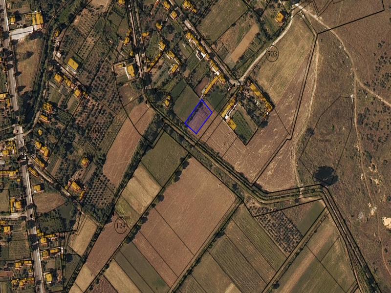 Парцел в село Гелеменово