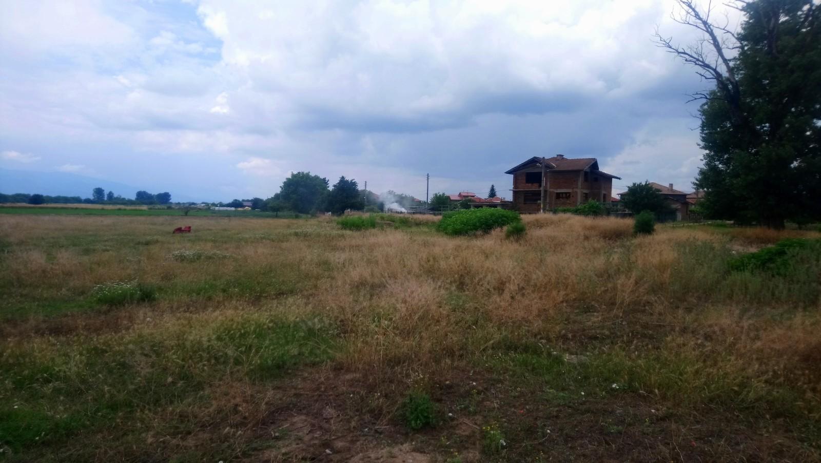 Парцел в село Ивайло