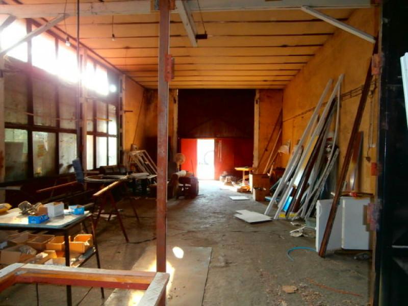 Промишлено помещение в Пазарджик