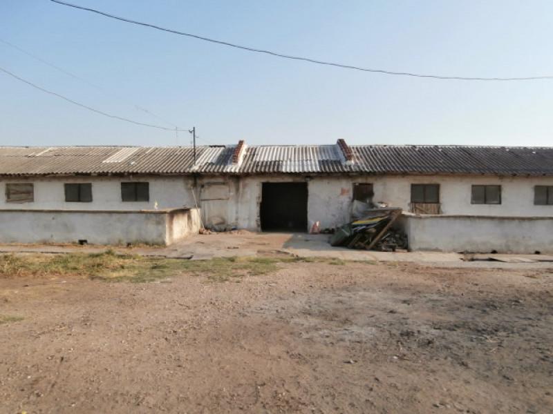 Промишлено помещение в село Добровница