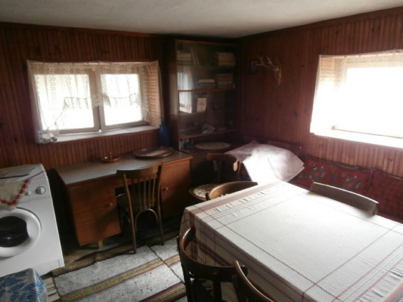 Самостоятелна къща в Ракитово
