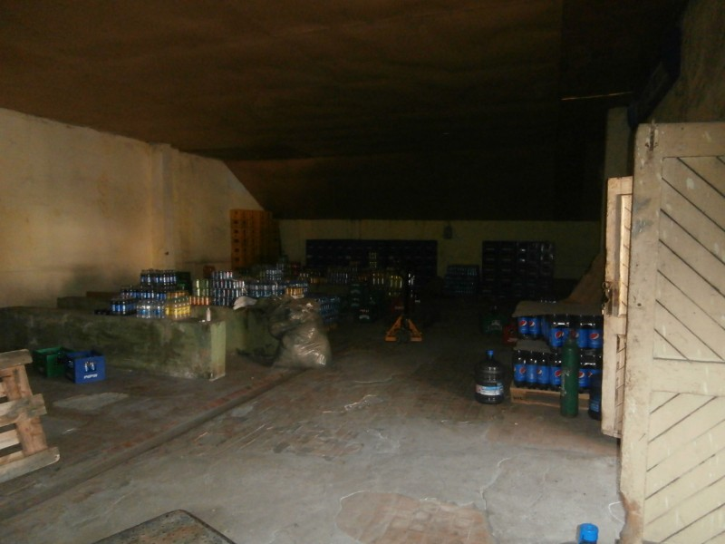 Складово помещение в град Пазарджик