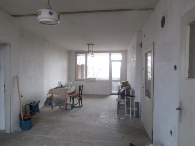Тристаен апартамент град Пазарджик