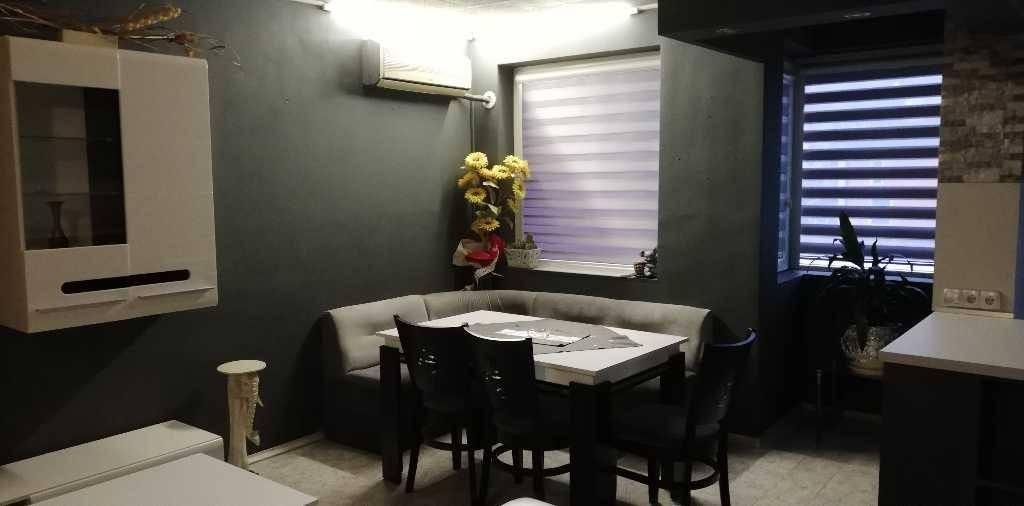 Тристаен монолитен обзаведен апартамент град Пазарджик