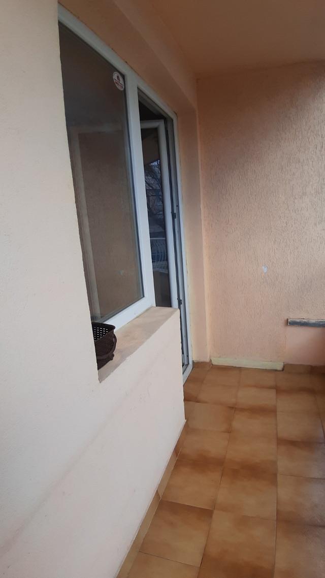 Тристаен тухлен апартамент град Пазарджик