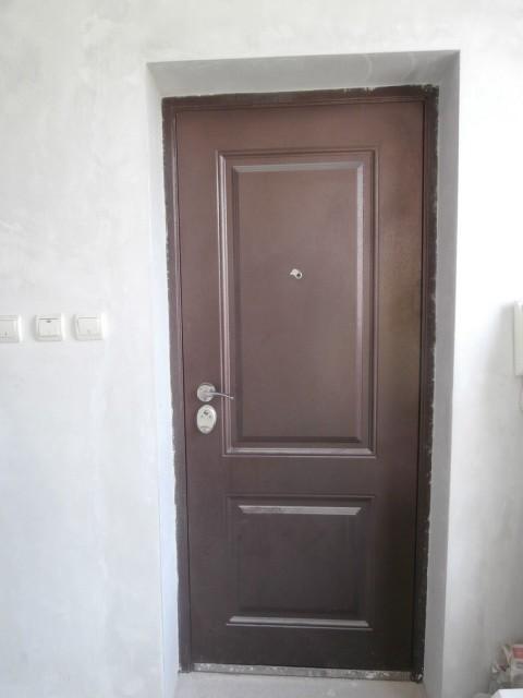 Тристаен апартамент ново строителстово град Пазарджик