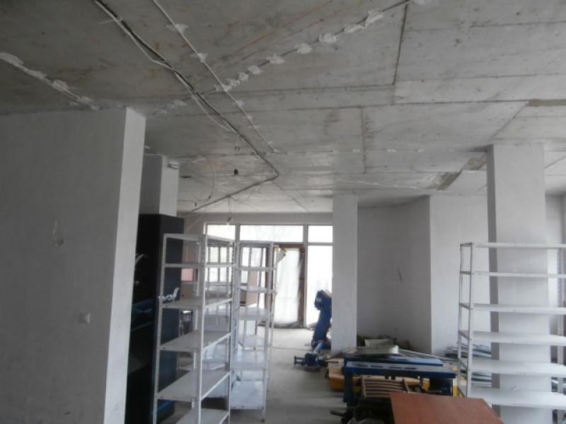 Търговско помещение в Пазарджик