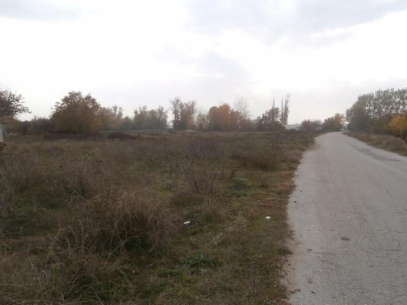 земеделска земя в с.Ивайло